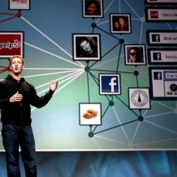 Mark Zuckerberg Q&A: The Full Interview on Connecting the World
