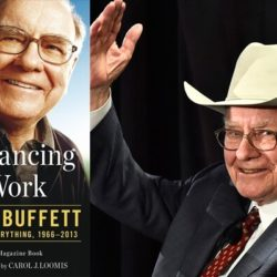 Book Review: Tap Dancing to Work: Warren Buffett on Practically Everything