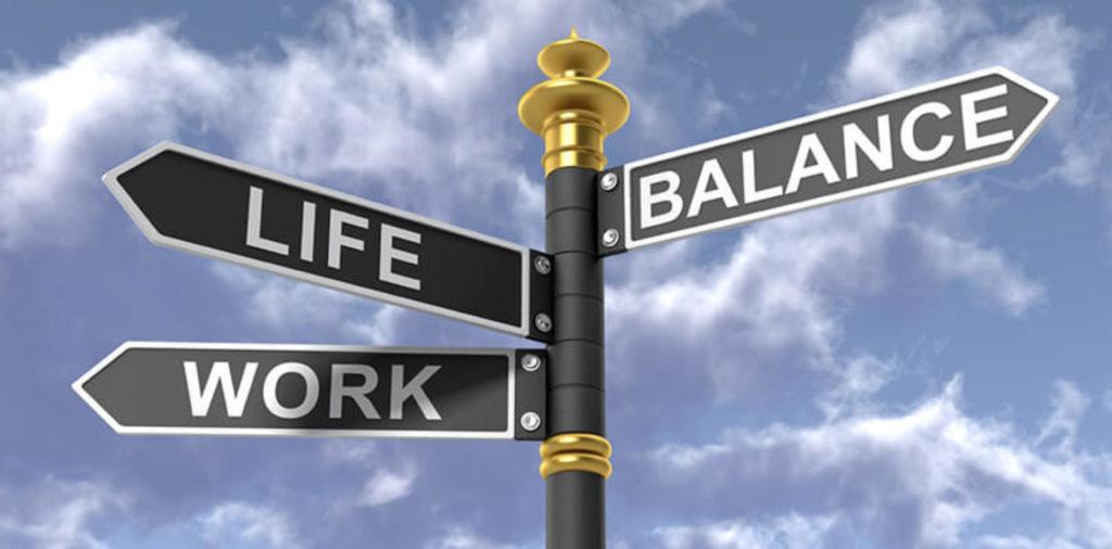 A balanced portfolio, A balanced life - Steven Arecco - Success Coach