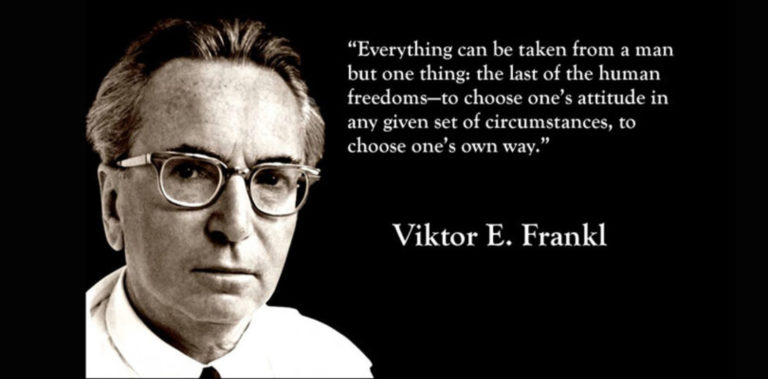 Success Coach Sessions - Inner Peace - Viktor Frankl