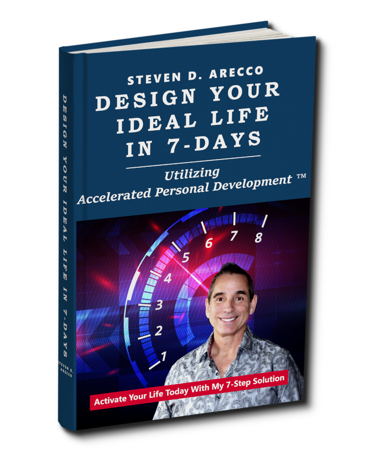 Accelerated Personal Development Program - Life Coach Results